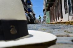 Puerto Rico #ecuaandino #ecuaandinohats #panamahat