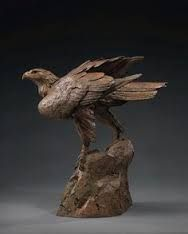 Afbeeldingsresultaat voor bart walter sculptor