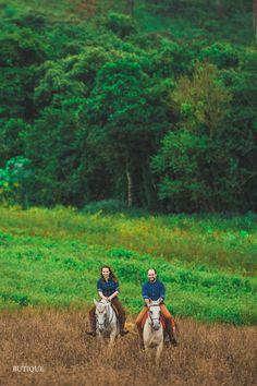 Ensaio Fotográfico Pré Casamento num Haras em SP