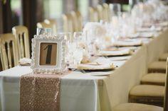 Tiffiney + Jeff: Devonian Gardens Edmonton » Edmotnon Country Club Wedding | LifeDotStyle Garden Wedding, Got Married, Wedding Venues, Reception, Gardens, Club, Table Decorations, Weddings, Wedding Places