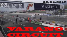 Autodromo di Varano - Honda CBR 600 RR P-40 - 02/04/2017