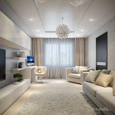 Beige Living Rooms, Living Room Decor Cozy, Home Living Room, Interior Design Living Room, Living Room Tv Unit Designs, Minimalist Living, Home Decor, Decor Ideas, Garden