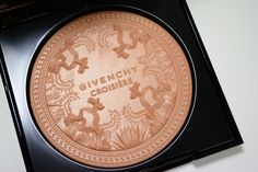 Review: Givenchy Terre Exotique Healthy Glow Powder
