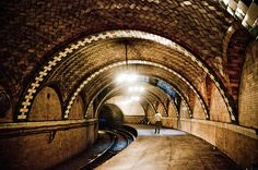 subway station design - Google Search