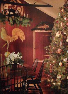 Primative Christmas