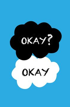 Just finished reading The Fault In Our Stars.... I'm in a deep depression right now. Who's read it?