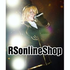 Hi friends! We have in stock a uniform Shinomiya Natsuki from game Uta no prince-sama! This cool costume waiting for the new owner  Costume includes: jacket on a lining jabot pants aiguillette glasses cap. Material - Suit fabrics. Size: M - L Height: 165-175 cm.  Check out#etsypage http://ift.tt/1qo1NQy #Cosplayer - Akane  #cosplayforsale#cosplay#cosplaysale#cosplaycostume#anime#animecosplay#cosplayprops#cosplaywip#cute #gamecosplay…