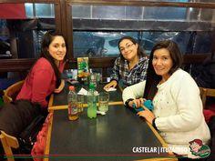 La tarde de ayer en Lo de Carlitos Castelar   Ituzaingo