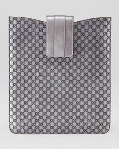 Gucci - Guccisima iPad Sleeve