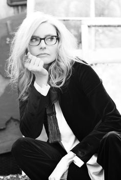 Aimee Mann, age 53. Still Love this talented lady!!! Saw her for the firt time at a club in my home town when I was 17! She was with Til Tuesday! I snuck in the club to see her!  Well worth it!
