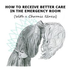 Considering the Emergency Room? Here Are Some Pointers to Keep in Mind if You Have Chronic Pain.
