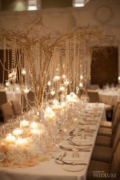 WedLuxe– Vanessa & Danny | Photography by: Jasalyn Thorne Photographers Follow @WedLuxe for more wedding inspiration!