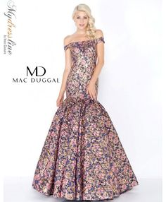 d4107a3d23d4 327 Best MAC DUGGAL COUTURE images in 2019