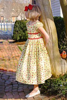 Olivia dress.