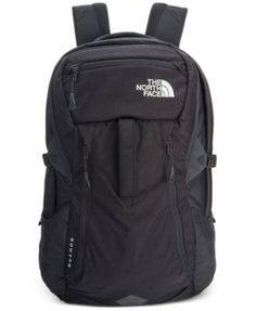 THE NORTH FACE The North Face Men'S Router Backpack. #thenorthface #bags #polyester #nylon #backpacks #