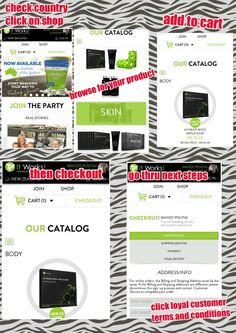 Easy way to order.  Like Mandzwraps on Facebook. Then message me to know more