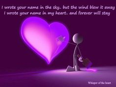 Forever Say I Love You, Lyrics, Writing, Sayings, Heart, Life, Quotes, Baby, Quotations
