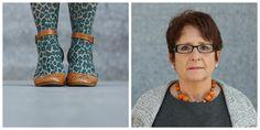 Artista: Angélica Dass. Proyecto: De pies a cabeza