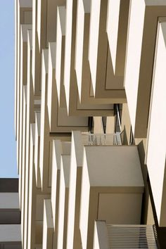 Top Towers / Königsberger Vannucchi