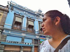 Pretty woman in pretty city.  #Puebla #Mexico #pueblagram #igerspuebla #Pueblatravel #pueblamexico #art #architecture #barroco #arquitectura #photographylovers #photooftheday #photography #photo #pictureoftheday  #photographer #pictures #hdr #xperiaphotoacademy #vsco #vscocam #xperiaphotography #sonyxperiam5 #XperiaM5 #Xperia #InstateXperia #sony