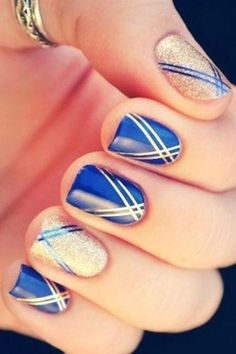 striped-nail-designs24