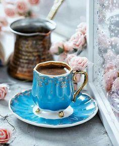 I Love Coffee, Coffee Break, Morning Coffee, Breakfast Photography, Coffee Photography, Coffee Cafe, Coffee Drinks, Café Chocolate, Coffee World