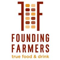 www.wearefoundingfarmers.com 1924 Pennsylvania Ave NW, DC first LEED Gold certified restaurant Offers sustainable seafood, homdmade veggie burgers and locally farmed greens.