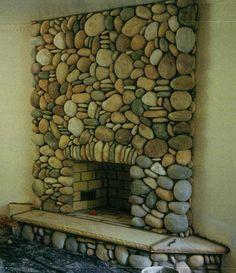 Oltre 1000 idee su mattoni per camino esterno su pinterest - Mattoni per esterno ...