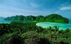 3 Days 2 Nights Phi Phi Island
