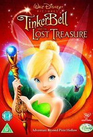 Tinker Bell and the Lost Treasure (2009) - IMDb