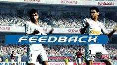 Feedback: Oque você gostaria de ver na próxima DLC do PES 2013?   Notícias & Novidades sobre Pro Evolution Soccer 2013, PES 2013 Patch 1.03 — PES Magazine Brasil