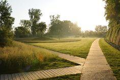 Feyssine_Park_by_Iles_Paysage_Urbanisme_03 « Landscape Architecture Works   Landezine