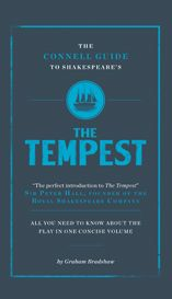 "The Connell Guide to ""The Tempest"" - by Graham Bradshaw Book Catalogue, Graham, Books, Livros, Livres, Book, Libri, Libros"