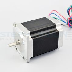 Nema 23 CNC Stepper Motor 2.8A 1.9Nm(269oz.in) 23HS30-2804S