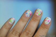 Dance Legend RIO #5 nail polish