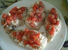 Easy Feta Chicken Bake Gluten Free) Recipe - Food.com