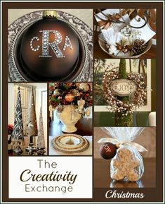 Christmas-Ideas-from-The-Creativity-Exchange.jpg 550×675 pixels