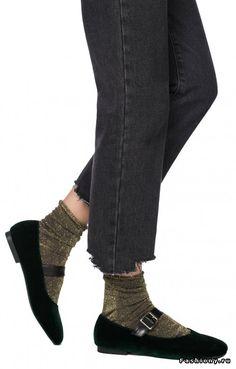 Осенняя коллекция обуви от российского дизайнера Lera Nena