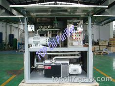 Weather proof transformer vacuum pumping system (ZKCC) - China vacuum pumping, TOP