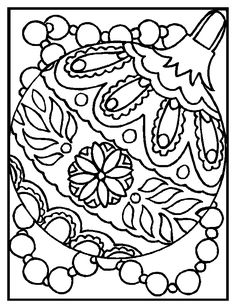nicole s free coloring pages christmas color by number i copy