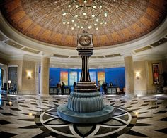 The Waldorf Astoria in Orlando