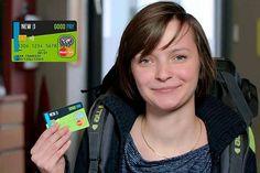 Good Pay : une carte bancaire éthique et écologique