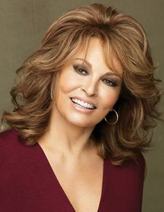 Turn Up The Volume Hair Addition by Raquel Welch
