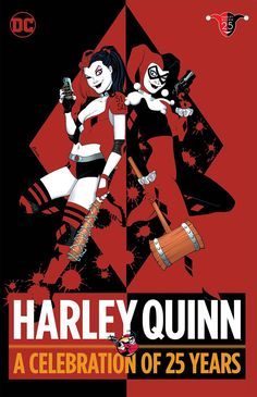 As The Harley Quinn 25th Anniverdary HC Slips A Week, Retailers Will Be Allowed To Sell It A Day Early