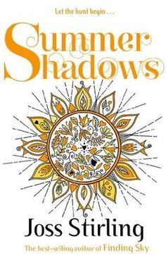 #6 Finding Love : Summer Shadows - Joss Stirling