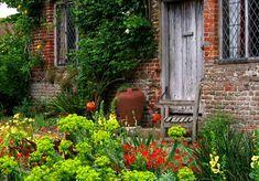 Sissinghurst Castle Garden 1