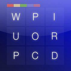 App Price Drop: Word Cup for iPhone and iPad has decreased from $0.99 to $0.00 at Apple Sliced.
