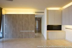 The TV feature wall is designed to match the display shelve and doors ..., 1224x816 in 56.4KB