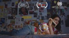 Official Selection at the 2016 Raindance Film Festival Official Selection at the 2016 LA Shorts Festival Official Selection at the 2016 San Francisco Short Film…