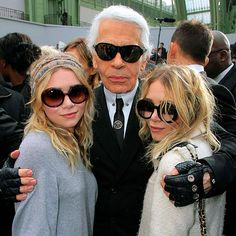 Did Your Top 3 Olsen Fashion Outfits Make It on the List? #fashion #olsen #marykate #ashley